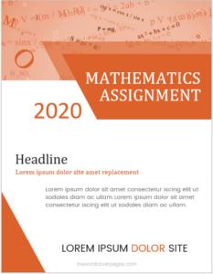 Portada de Matemáticas-5